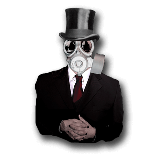 Happy Phantom